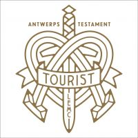 Cover Tourist [BE] - Antwerps testament